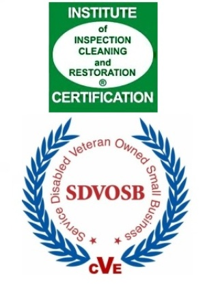 Institure of inspection cleaning and restoration certification